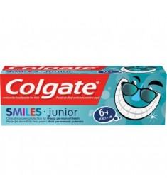 Colgate Smiles / ПАСТА ЗА ЗЪБИ КОЛГЕЙТ ДЕТСКА 6+ год