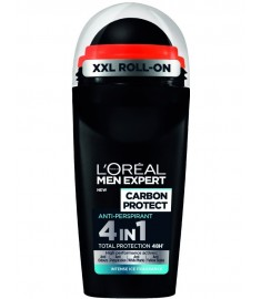 Loreal Men Expert / ЛОРЕАЛ МЕН ЕКСПЕРТ ДЕО РОЛ-ОН CARBON PROTECT