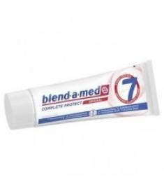 BLENBlend-a-Med Complete 7 Protect Original / БЛЕНД А МЕД КЪМПЛИЙТ ПРОТЕКТ ОРИДЖИНАЛ 7