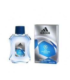 Adidas UEFA Champions League / АДИДАС АФТЪРШЕЙВ ШАМПИОНСКА ЛИГА 100 мл