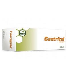 Gastritol oral liquid /ГАСТРИТОЛ ПЕРОРАЛНА ТЕЧНОСТ 20 мл