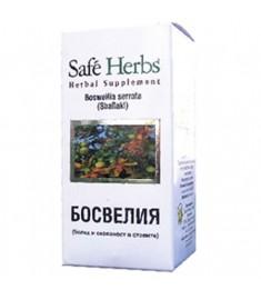Bosvelia Serata Shalaki / БОСВЕЛИЯ СЕРАТА-ШАЛАКИ КАПСУЛИ 300 мг х 60