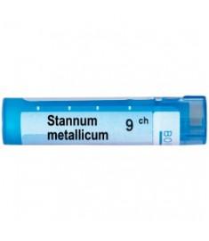 Boiron Stannum Metallicum / СТАНУМ МЕТАЛИКУМ 9 CH