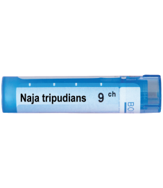 Boiron Naja Tripudians / NAJA TRIPUDIANS CH 9