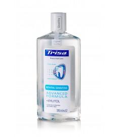 TRISA Revital Sensitive / ТРИЗА ВОДА ЗА УСТА