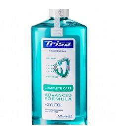 TRISA COMPLETE CARE / ТРИЗА ВОДА ЗА УСТА 500 мл