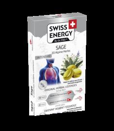 Swiss Energy / СУИС ЕНЕРДЖИ ТАБЛЕТКИ ГРАДИНСКИ ЧАЙ Х 12