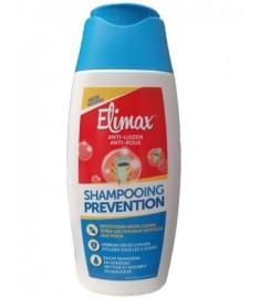 ELIMAX / ЕЛИМАКС защитен шампоан против въшки 200 мл