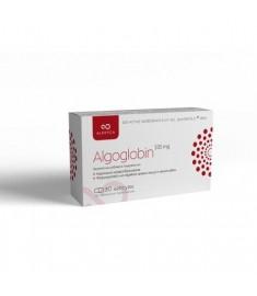 Alphyca Algoglobin / АЛГОГЛОБИН КАПСУЛИ 335 мг Х 30