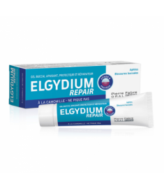 ELGYDIUM REPAIR / ЕЛГИДИУМ РИПЕЪР ГЕЛ 15 мл