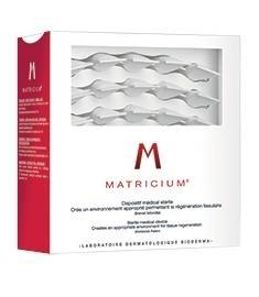 Bioderma Matricium / МАТРИЦИУМ ЗА РЕГЕНЕРИРАНЕ НА КОЖАТА Х 30 ДОЗИ + 5 ПОДАРЪК