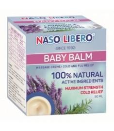 NASO LIBERO BABY BALM / НАЗО ЛИБЕРО БЕЙБИ БАЛСАМ 90 мл