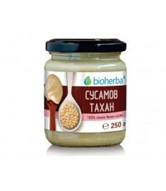 BIOHERBA / БИОХЕРБА СУСАМОВ ТАХАН БЕЛЕН 250 г