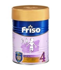 FRISO 4 / ФРИЗО 4 адаптирано мляко 400 г