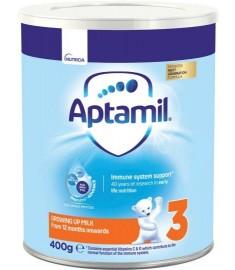 APTAMIL 3 / АПТАМИЛ 3 АДВАНС 400 г