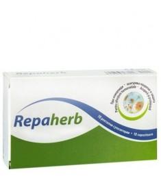 REPAHERB / РЕПАХЕРБ ректални супозитории при хемороиди х 10