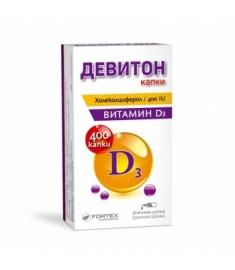 Deviton / ДЕВИТОН КАПКИ 20 мл