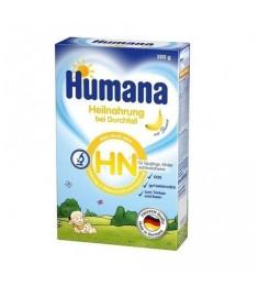 HUMANA HN / ХУМАНА EXPERT банан 300 г