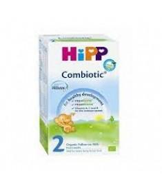HIPP COMBIOTIС / ХИП КОМБИОТИК 2 адаптирано мляко 300 г