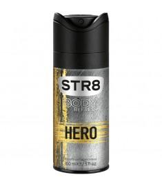STR8 / СТРЕЙТ ДЕО HERO 150 мл