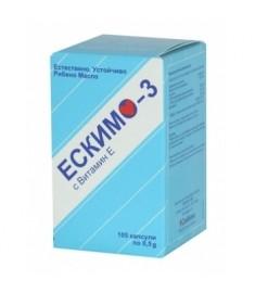 ЕСКИМО-3 КАПС