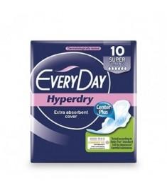 EVERY DAY Hyperdry Ultra Super / ЕВРИДЕЙ ДАМСКИ ПРЕВРЪЗКИ  ХИПЕРДРАЙ УЛТРА СУПЕР Х 12