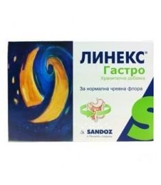 ЛИНЕКС капсули 25 мг х 16