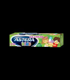 ASTERA KIDS ICE CREAM / АСТЕРА КИДС ПАСТА ЗА ЗЪБИ СЛАДОЛЕД 50 мл