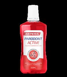 ASTERA Parodont Active / АСТЕРА ВОДА ЗА УСТА