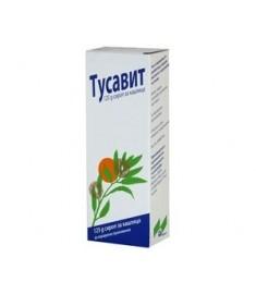 ТУСАВИТ сироп 125 мл