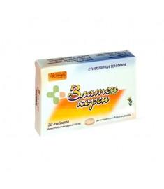 ЗЛАТЕН КОРЕН таблетки 150 мг х 30