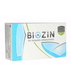 БИОЗИН капс.х30 /имуномодулатор/