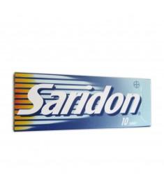 SARIDON / САРИДОН таблетки х 10