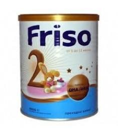 ФРИЗО 2 адаптирано мляко 400 гр. DHA/ARA