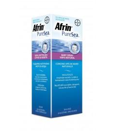 АФРИН PURE SEA изотоничен спрей с отмерени дози 285 дози 20мл