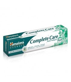 HIMALAYA COMPLETE CARE / ХИМАЛАЯ ПАСТА ЗА ЗЪБИ 75 мл
