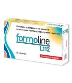 ФОРМОЛАЙН L112 таблетки х 60