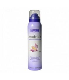 FEMININE Beauty Formulas / ФЕМИНИНЕ ИНТИМЕН ДЕЗОДОРАНТ 250 мл
