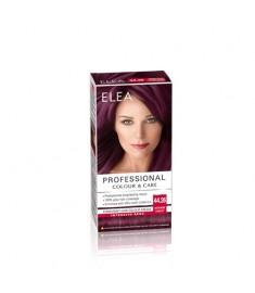 ELEA Professional Colour & Care / ЕЛЕА БОЯ ЗА КОСА Виолет интенз 44.26