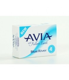 АВИА САПУН BLUE RIVER