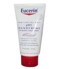 ЕУЦЕРИН pH5 крем ръце 30 мл.