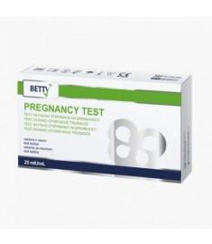 BETTY PREGNANCY TEST / БЕТИ ТЕСТ ЗА РАННА БРЕМЕННОСТ