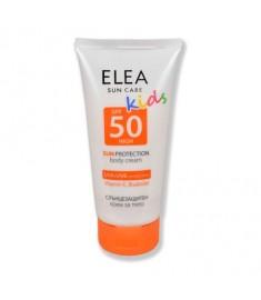 ELEA SUN CARE SPF 50 KIDS 150 мл.